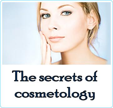 Explore The secrets of cosmetology